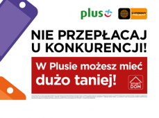 Transfer your number to Plus campaign.